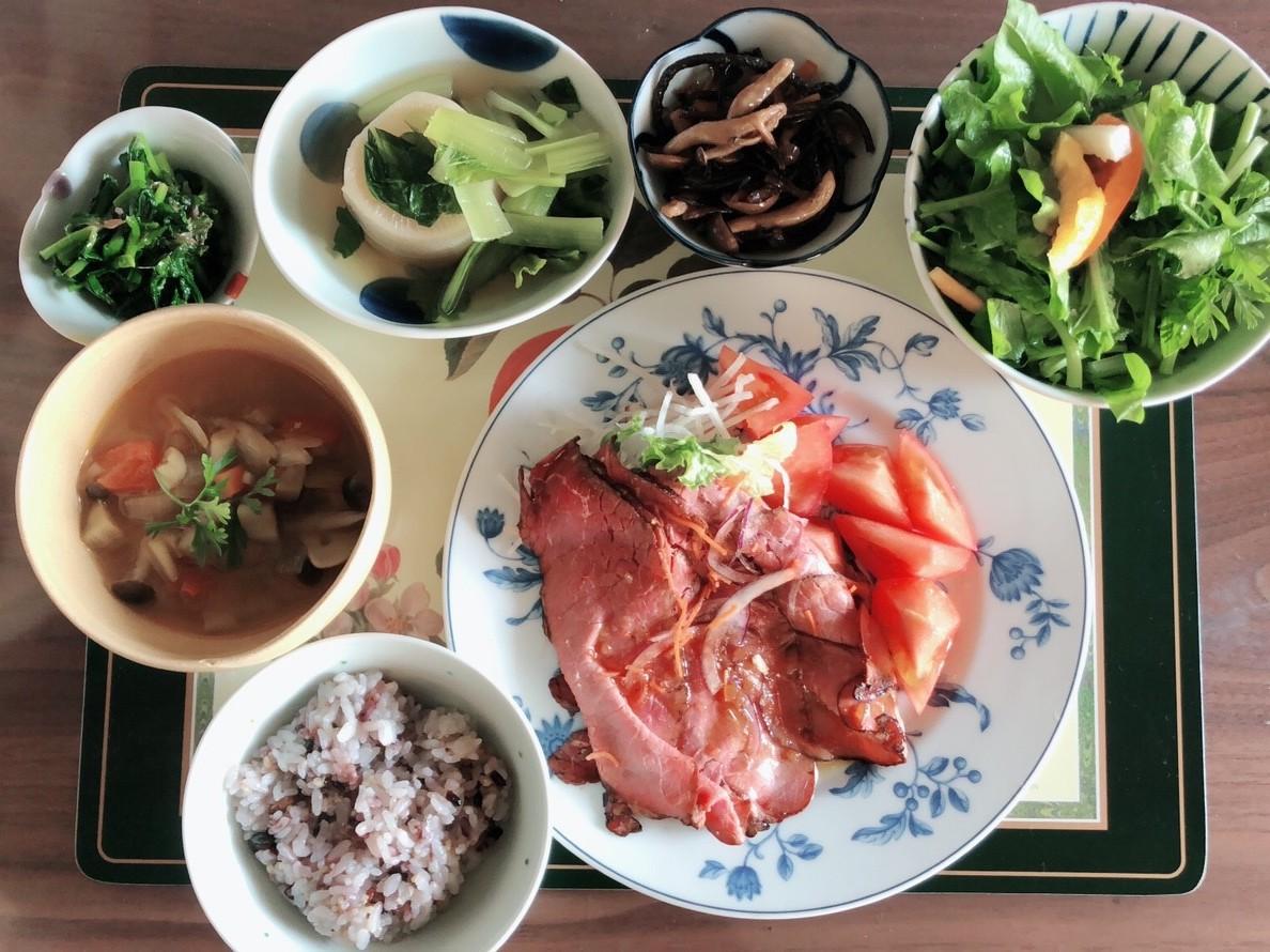 オンラインダイエット食事の管理